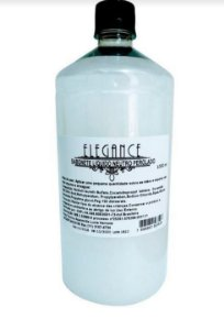 Sabonete liquido neutro Elegance 1L (sem prefume)