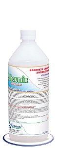 Schaumix Antibacter - Sabonete bactericida antiseptico Quimiart 1L