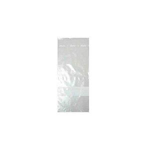 Saco para amostra com tarja 12x25x00,6 1,5kg