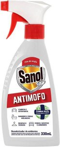 Sanol A7 antimofo lavanda spray 330ml