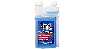 Sanol desinfetante A7 super concentrado 500ml