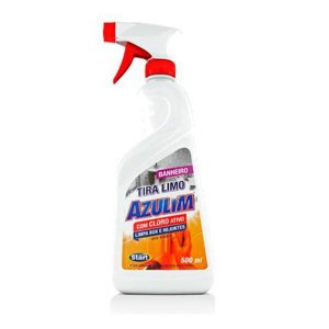 Tira Limo Azulim Spray 500ml
