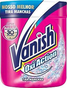 Tira manchas Vanish rosa 450g
