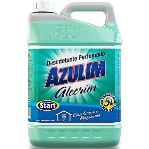 DESINFENTANTE AZULIM 5L ALECRIM