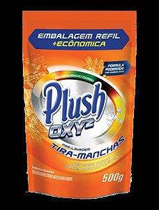 TIRA MANCHAS OXY2 POUCH PLUSH 500G