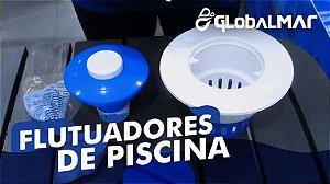 MARGARIDA CLORADOR DOSADOR FLUTUANTE C/CESTO SODRAMAR