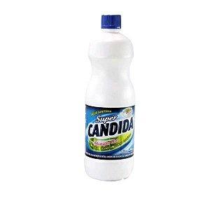 AGUA SANITARIA SUPER CANDIDA 1l
