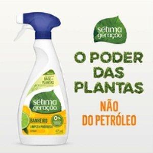SETIMA GERACAO SPRAY BANHEIRO 475ML