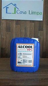ALCOOL 70% 5L ALPERFEX