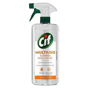 Cif Multiuso Elimina Mau Odor 500ML