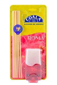 DIFUSOR DE AROMAS COALA ROMA 100ML
