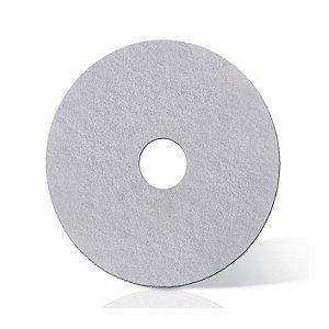 Disco limp. branco p/encerad 410mm NOBRE