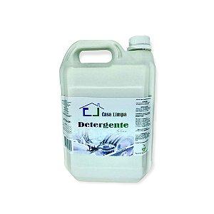 DETERGENTE CLEAN GALAO 5L CLIMPA