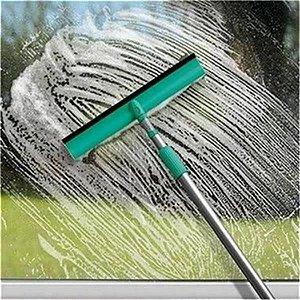 Noviça mop limpa vidros com cabo