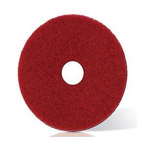 Disco remov. vermelho p/encerad. 510mm NOBRE
