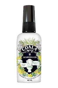 BLOQUEADOR DE ODORES COALA N2 Lemongrass 60ML