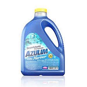 DESINFETANTE AZULIM 5L MARINER