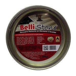 W&W BELLI STONE CERA EM PASTA 400g