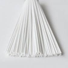 Kit Varetas fibra sens feltro branca 10un