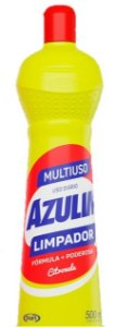 MULTIUSO AZULIM CITRONELA 500ML