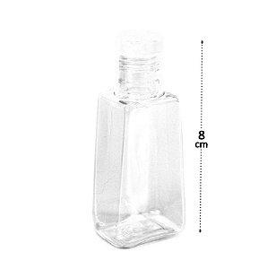 Frasco Multiuso de Plastico 30ml
