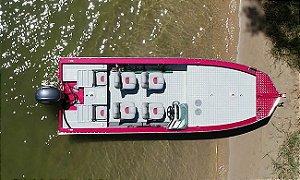 Barco Levefort Gran Apolus Freestyle Confort 600