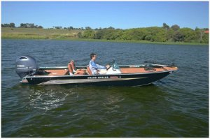 Barco Levefort Gran Apolus Freestyle Levedeck S 600