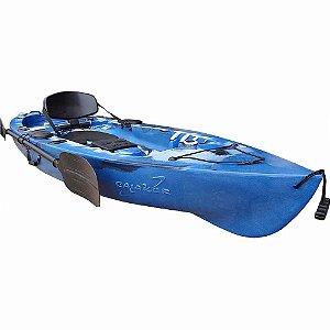 Caiaque Caiaker Robalo Fishing Azul
