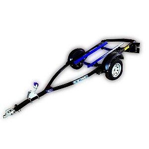 Carreta rodoviária Odne especial reforçada para Jet Ski - (Frete a consultar)