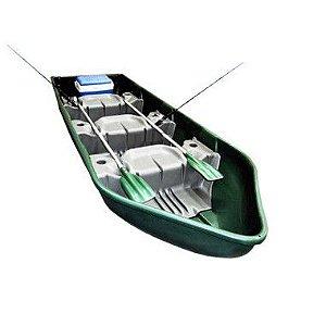 Barco a remo Rodoplast Enduro 310 PESCADOR - Frete sob consulta