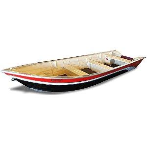 Barco Uai Gold Bass 4.0 LT