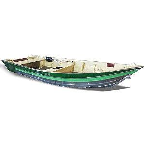 Barco Uai Bigua 4.2