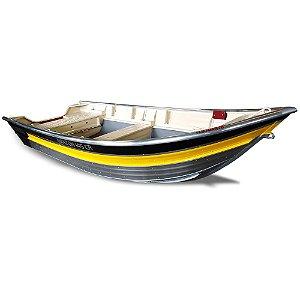 Barco Uai Amazon 195 Mar c/ refluxo
