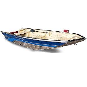 Barco Uai Aruana 4.0 LT