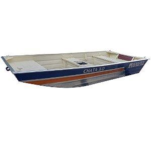 Barco Uai Chata 3.5