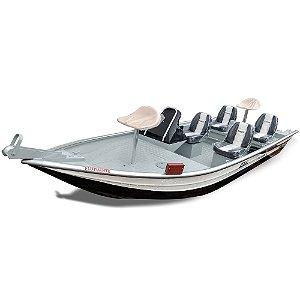 Barco Uai Fish 170