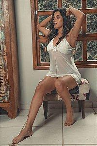 Camisola Mariana - Branco