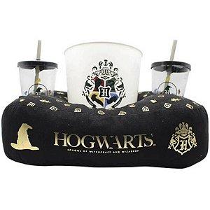 Kit Almofada Pipoca Fibra Harry Potter