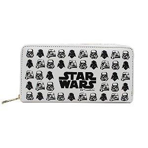 Carteira Star Wars Stromtrooper