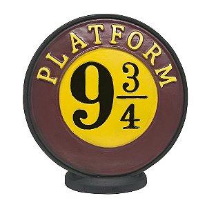Cofre Harry Potter Plataform 9 3/4