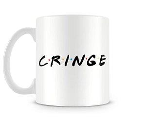 Caneca Cringe