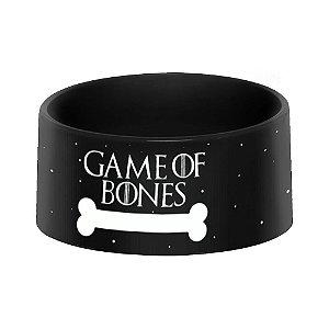 Comedouro Game Of Bones