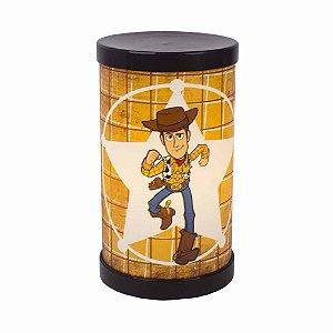 Luminária Redonda Woody