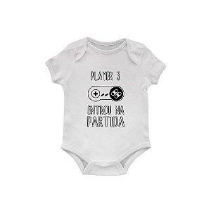 Body Bebê Player 3