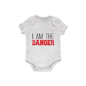 Body Bebê I Am The Danger