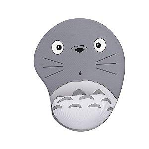 Mouse pad Ergonômico Totoro