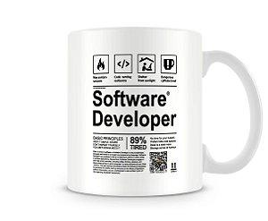 Caneca Software Developer