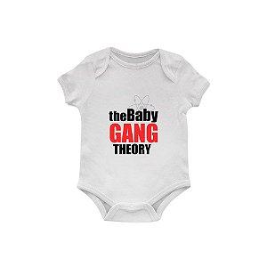 Body Bebê The Baby Gang Theory