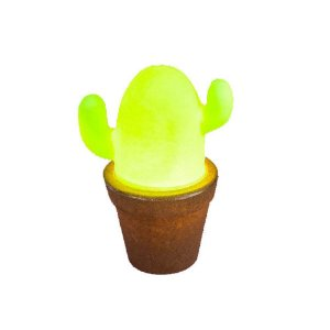 Luminária Cactus Verde