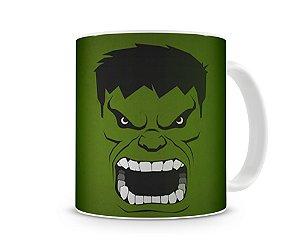 Caneca Hulk Máscara